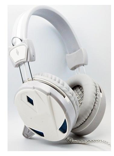 Kubite PL-2487 Mikrofon Yanda Oyun Pc Kulaklık-Platoon